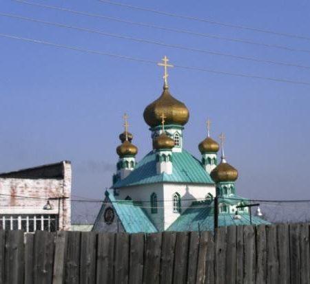 6 мая – день памяти святого великомученика Георгия Победоносца