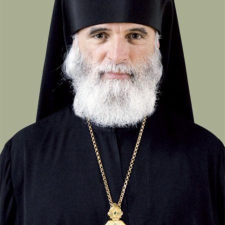 Епископ Ржевский и Торопецкий Адриан