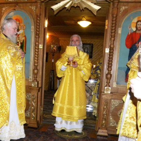 Великий миссионер Русской Православной Церкви