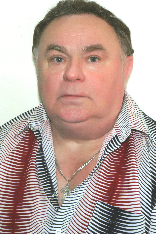 Илюхин Юрий