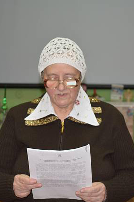 Людмила Крылова2